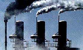 Protocolo de Kioto (¡¡A ver si contaminamos menos!!)