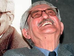 Juan Antonio Bardem en Conil