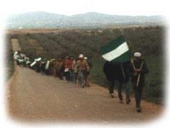 Andalucía necesita rebeldía para exigir soberanía