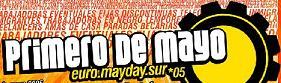 Euro MayDay 2005