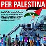 """Músicos """"Per Palestina"""""""